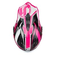 Just-1 J12 Flame Pink - 2