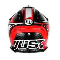 Just-1 J12 Flame Red - 4