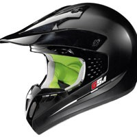 Grex G5.1 Kinetic Nero Opaco