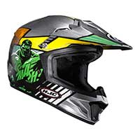 Hjc Cl-xy 2 Avengers Kid Helmet Kid
