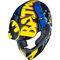 Casco Bimbo Hjc Cl Xy 2 Batman Dc Comics Bimbo
