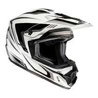 Hjc Cs-mx 2 Edge Mc5 Bianco