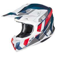 Hjc I50 Vanish Helmet White