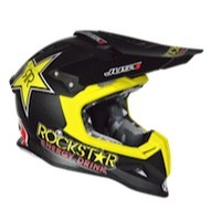 Just-1 J12 Carbonio Rockstar Energy Drink Opaco