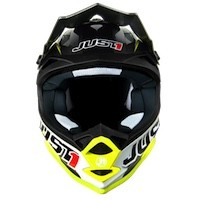 Just-1 J32 Moto X Giallo