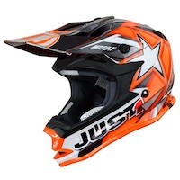 Just-1 J32 Moto X Orange Kid