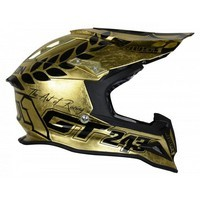 Just-1 J12 Tim Gajser Replica Gold Edition