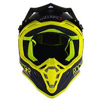 Just-1 J38 Rockstar Helmet Matt