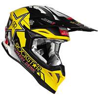 Just-1 J39 Rockstar Helmet Matt