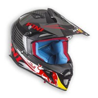 Kini Redbull Competition Helmet 2016 Black