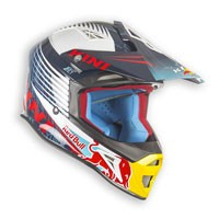 Kini Redbull Competition Helmet 2016