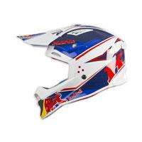 Kini Redbull Competition Helmet 2017