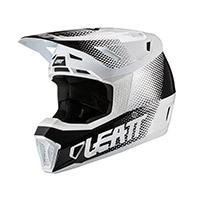 Leatt 7.5 V21.1 Helmet White