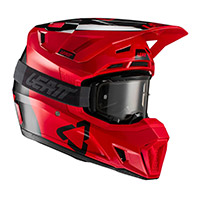 Leatt 7.5 V21.2 Helmet Red