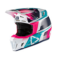 Leatt 7.5 V21.3 Helmet Pink