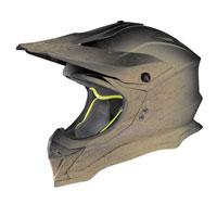Nolan N53 Dust-bowl Sabbia