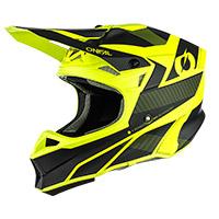 O Neal 10 Srs Hyperlite Compact Helmet Yellow
