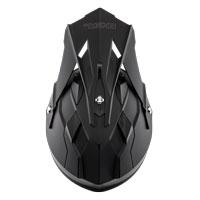 O'neal 2 Series Rl Flat Helmet Black - 3