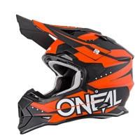 O'neal Casco 2 Series Rl Slingshot Arancio