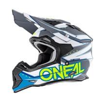 O'neal Casco 2 Series Rl Slingshot Blu
