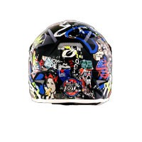 O'neal Casco 3 Series Rancid Multicolor