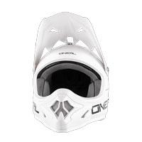O'neal Casco 3 Series Flat Bianco