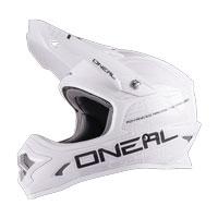 O'neal 3 Series Flat Helmet White
