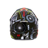 O'neal 3 Series Helium 2019 Helmet Red