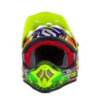 O'neal 3 Series Radium Helmet Multicolor