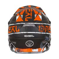 O'neal 3 Series Zen 2019 Helmet Orange