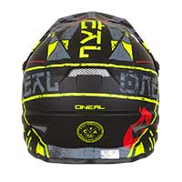O'neal 3 Series Zen 2019 Helmet Yellow