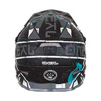 O'neal Casco 3 Series Zen 2019 Teal