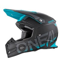 O'neal Casco 5 Series Blocker Blu Teal