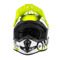 O'neal Casco 5 Series Blocker Giallo Hi Viz
