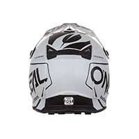 Casque O'neal 5 Series Hexx 2019 Gris