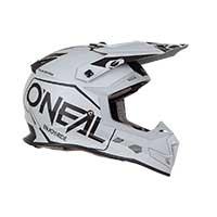 O'neal Casco 5 Series Hexx 2019 Grigio - 4