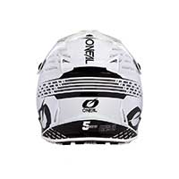O'neal 5 Series Trace 2019 Helmet Black White