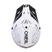 O'neal 5 Series Trace 2019 Helmet Black White - 3