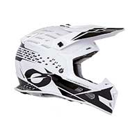 O'neal 5 Series Trace 2019 Helmet Black White - 4