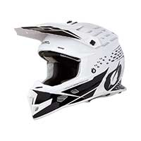O'neal 5 Series Trace 2019 Casque Noir Blanc