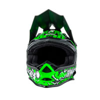 O'neal Casco 7 Series Menace Verde