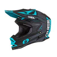 O'neal 7 Series Strain 2019 Casque Rouge...