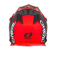 O'neal 7 Series Strain 2019 Casque Rouge