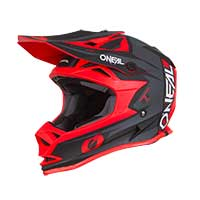 O'neal 7 Series Strain 2019 Helmet Red