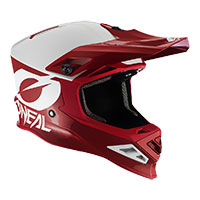 Casco Offroad O'neal 8srs 2t Rosso
