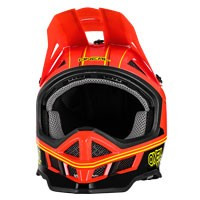 O'neal Casco Blade Charger Rosso