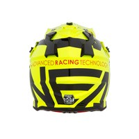 O'neal 2 Series Rl Helmet Slick Neon Yellow Black
