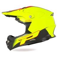 Progrip 3090 Kombat Pro Fluo Yellow