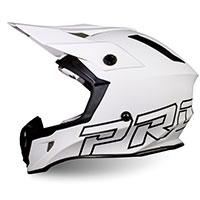 Progrip Ap71 Offroad Helmet White