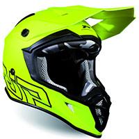 Progrip Ap71 Offroad Helmet Fluo Yellow